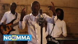 Stivo Simple Boy – We Shall Overcome Ft. Byzzo The Baddest, Vaal, Made In Kibera Band (Music Video)
