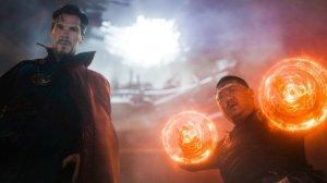 Doctor Strange 2 Writer Teases a 'Very Sam Raimi' MCU Sequel