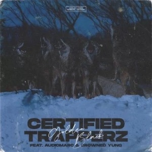 Golden Black – Certified Trapperz ft Audiomarc & crownedYung