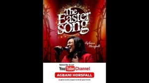 Agbani Horsfall – The Easter Song (Video)