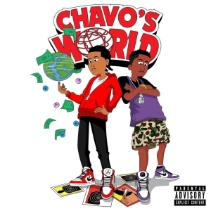 Chavo & Pi'erre Bourne – Say So