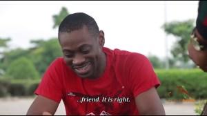 FOG (2020 Latest Yoruba Action Movie)