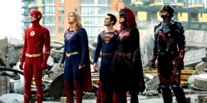 Arrowverse 2021 Premiere Dates For 4 Shows
