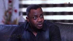Omo Iku (2020 Yoruba Movie)