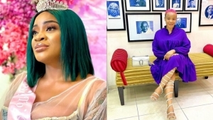 """""""Crucify Me, But The Truth Must Be Told"""" – Actress, Uche Ogbodo Replies Critics"""