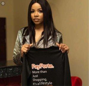 BBNaija's Nengi Bags Endorsement Deal With PayPorte