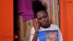 Taya Tale (2021 Yoruba Movie)