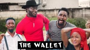 Yawaskits - The Wallet (Episode 57) [Video]