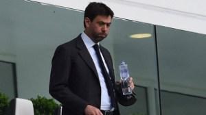 Juventus confident of