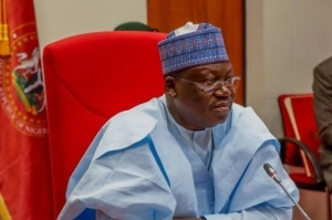 We will ensure government fulfills its commitment - Senate President, Ahmad Lawan