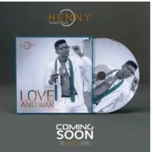 Henny C – Love and War (Snippet)
