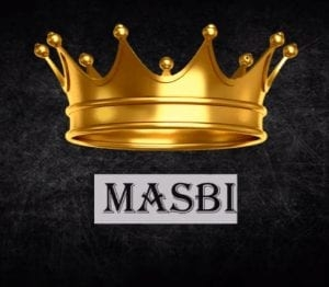 King Masbi – South African House Music Mix 13 December 2020