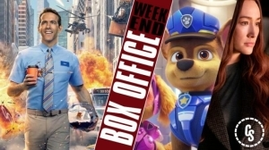Box Office: Free Guy Stays Atop, Posts Best 2nd Weekend Hold During Pandemic