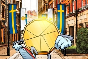 Swedish gov't pays out $1.5M in Bitcoin to convicted drug dealer