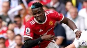 Pogba determined to run down Man Utd contract; instructs Raiola