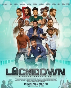 "Watch Omotola Jalade-Ekeinde, Tony Umez & Jidekene Achufusi in Moses Inwang's Upcoming Movie ""Lockdown"" Trailer"
