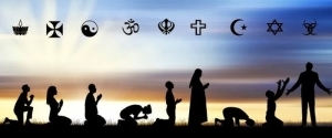 QUESTION OF THE DAY!! What Are The Benefits Of Religion In Africa?
