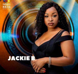 BBNaija: I Didn't Feel Need To Reveal My Mum Was A Senator – Jackie B