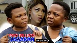 Two Billion Jagaban (Old Nollywood Movie)
