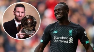 Barcelona Can Not Replace Messi With Mane Or Salah – John Barnes