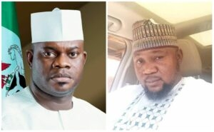 Gov. Yahaya Bello suspends commissioner who assaulted and raped a lady