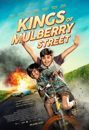 Kings of Mulberry Street (2019) (Movie)