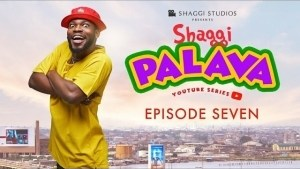 Broda Shaggi - Relationships (Shaggi Palava - Season 1 Episode 7)