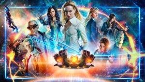 DCs Legends Of Tomorrow S06E02