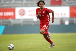 DONE DEAL: Anderlecht sign Bayern Munich striker Zirkzee