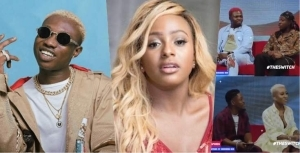"""I Don't Know Her"" – Zlatan Ibile Clears The Air On blocking DJ Cuppy (Video)"