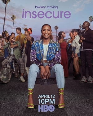 Insecure S04E05 - LOWKEY MOVIN' ON (TV Series)