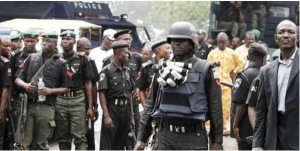 Anambra Election: Police Mobilise Heavily To Crush IPOB's Threat