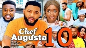 Chef Augusta Season 10