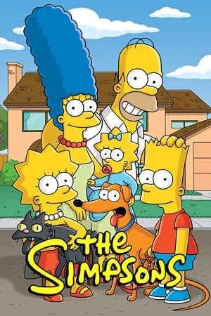 The Simpsons S31E22 - THE WAY OF THE DOG (TV Series)