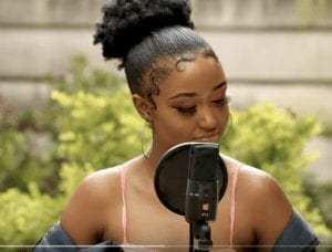 Anita Jaxson – High On Your Love (Video)