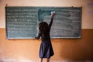 We Buy Chalk With Our Own Money – Teachers In Cross River Lament