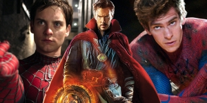 All Spider-Man Movies Are Part of MCU, Says Doctor Strange Director