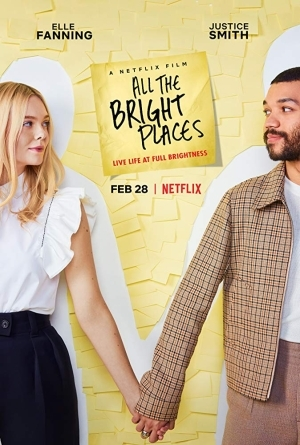 All the Bright Places (2020) [WeRip] [Movie]