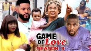 Game Of Love Season 3