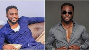 """BBNaija: """"""""I Don't Care About The Impression You Have Of Me But My Position As The Head Of House Demands Respect"""" – Pere Warns Housemates (Video)"""