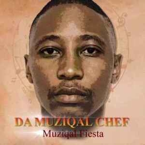 Da Muziqal Chef – Guitar Finesse