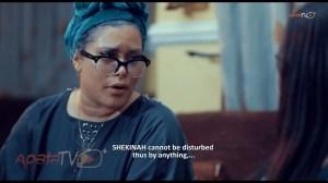 Shekinah Part 2 (2020 Yoruba Movie)