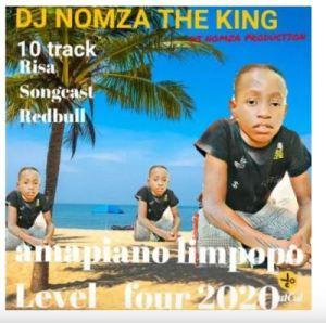 DJ Nomza The King – I'm Feeling Vibe