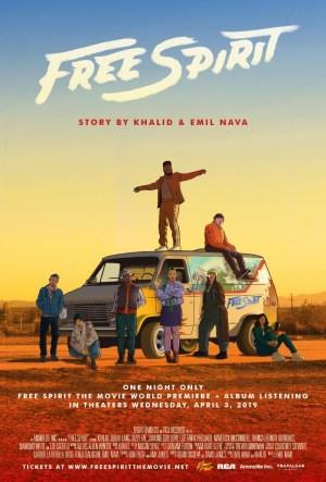 Khalid: Free Spirit (2019)
