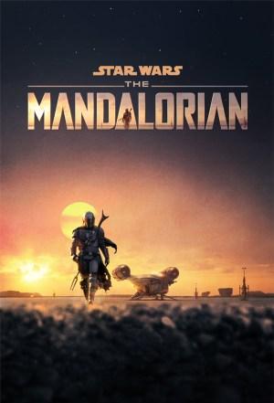 The Mandalorian Season 02