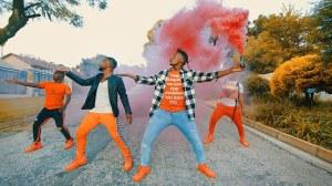 Soweto's Finest ft. KayGee DaKing & Bizizi – Tokoloshe Amapiano (Music Video)