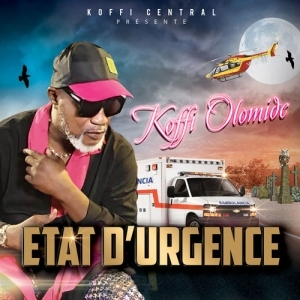 Koffi Olomide – Etat D'urgence (State Of Emergency)