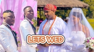 Lord Lamba – Lets Wed (Comedy Video)