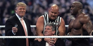 Mick Foley Urges Vince McMahon to Throw Trump Out of WWE's Hall of Fame