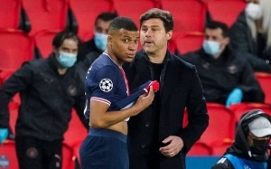 PSG team news vs Man City: Huge Kylian Mbappe update emerges hours before kick-off
